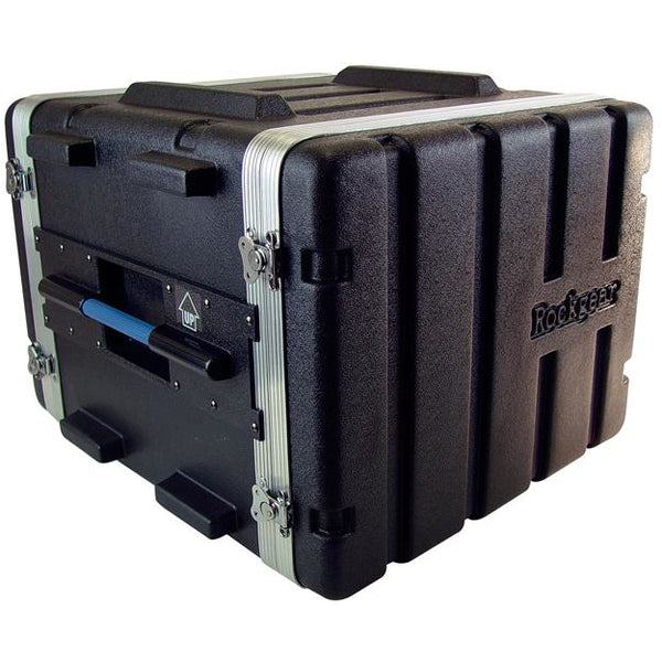 PRG ABS Series 8 Unit Rack Case