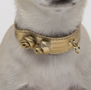 Collar Marylin Gold (Kinggos)
