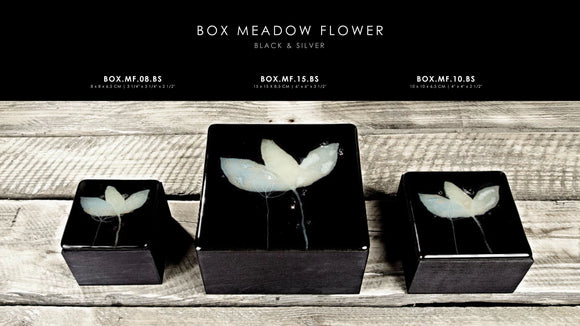 Boxes Meadow Flower