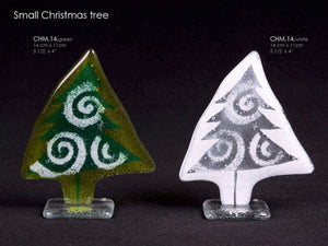 Christmas Tree 14cm x 14cm