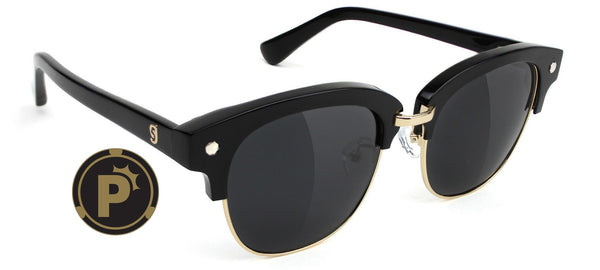 8652140ea0cd Carrie Polarized High Roller - Black/Gold – glassysunhaters.fr