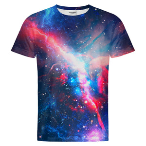 Flash Galaxy T-Shirt