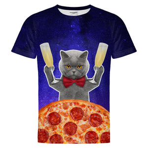 Party Cat T-Shirt