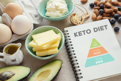 Is Keto the Best Diet?