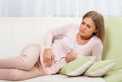 Heavy Periods, Anemia, and Toxins
