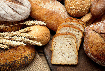 Gluten and Thyroid Issues