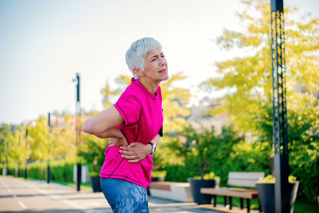 inflammation in the body symptoms causes