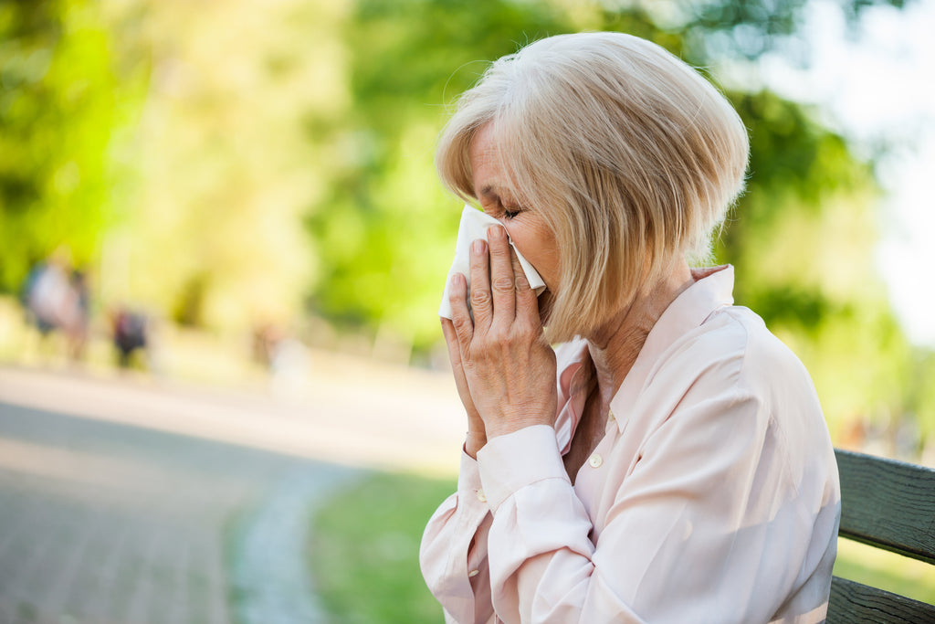 addressing allergies get to the root cause source