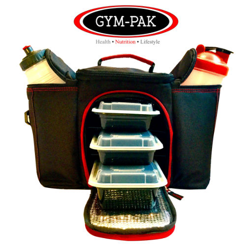 GYM-PAK ICE / GEL REUSABLE PACK
