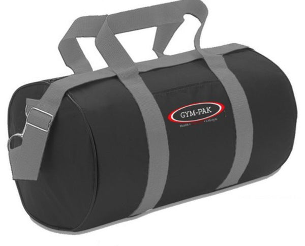 GYM-PAK 20 LITRE Gym duffle bag + protein shaker + water bottle