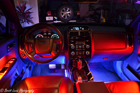 51 Cool and Cheap Car Mods For A Car's Interior & Exterior – Wade Auto