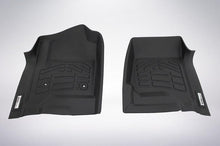 2015 Chevrolet Tahoe Black Floor Mats