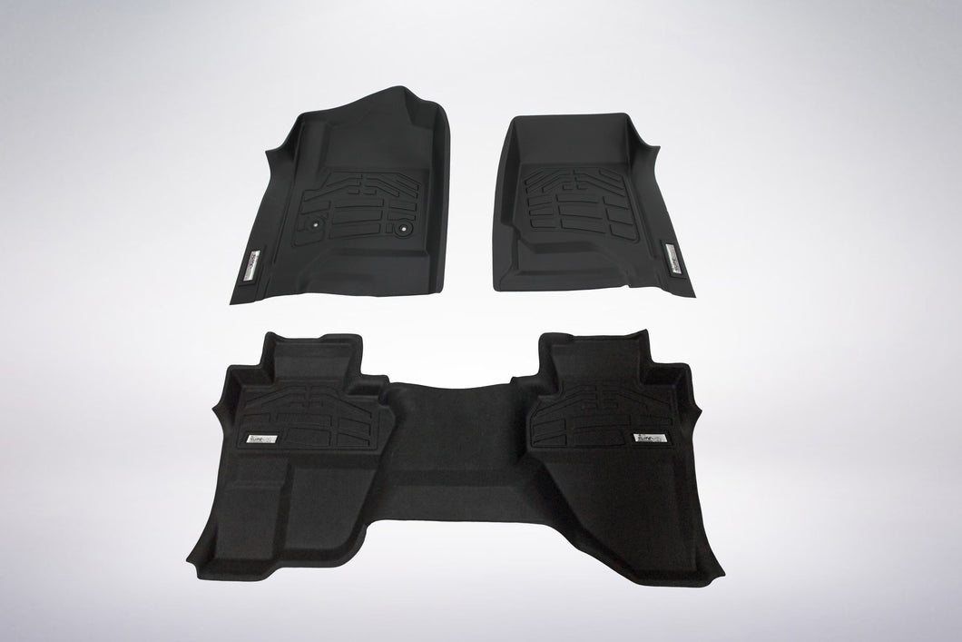 chevrolet colorado husky contour itm x liners seat liner floor act mats categories store