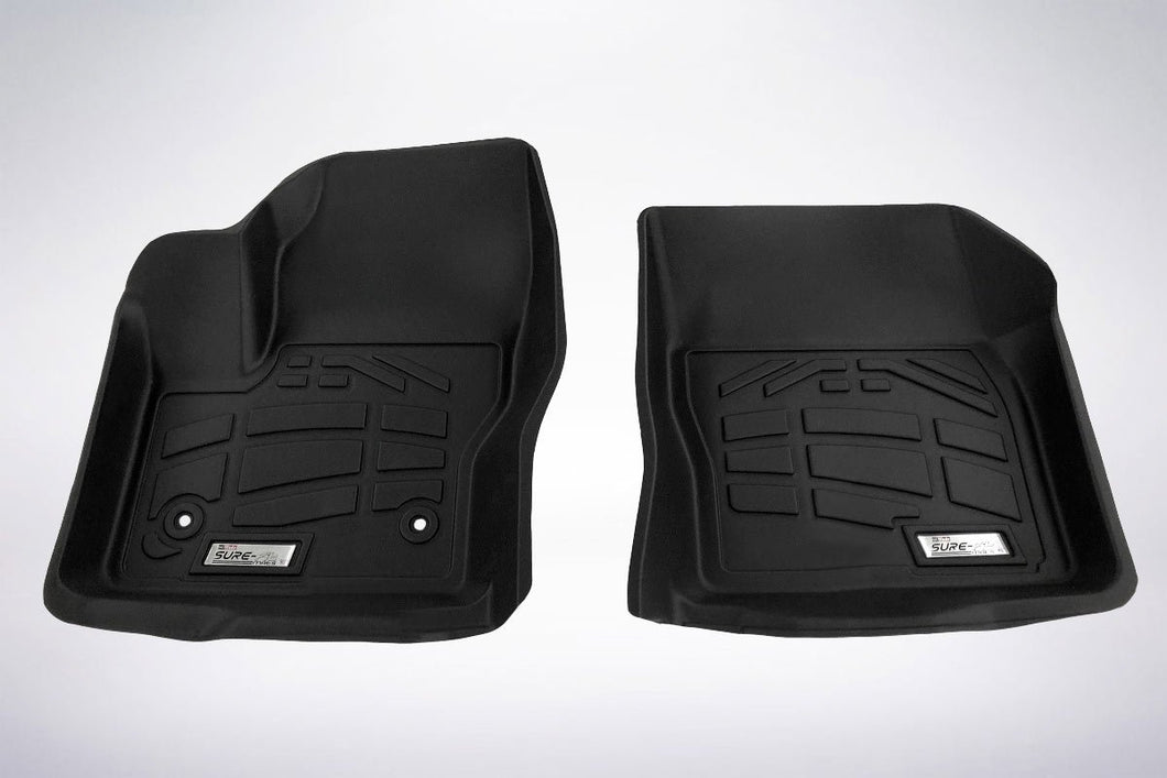 2014 Ford Escape Floor Mats | Ford Floor Mats