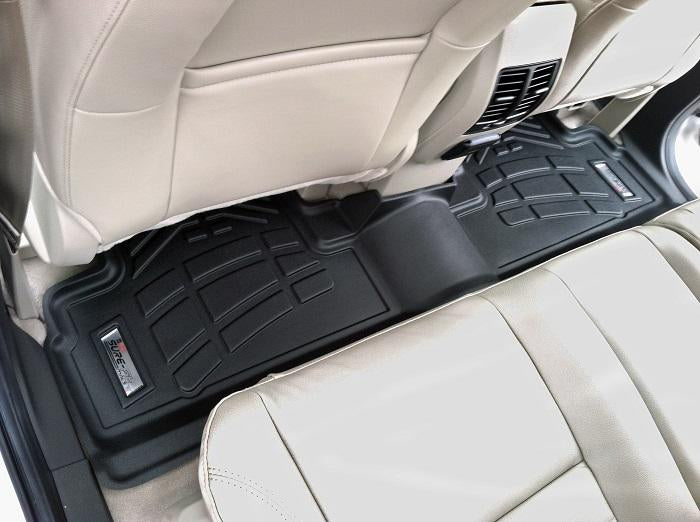 2013 Ford Escape Second Row Floor Mat