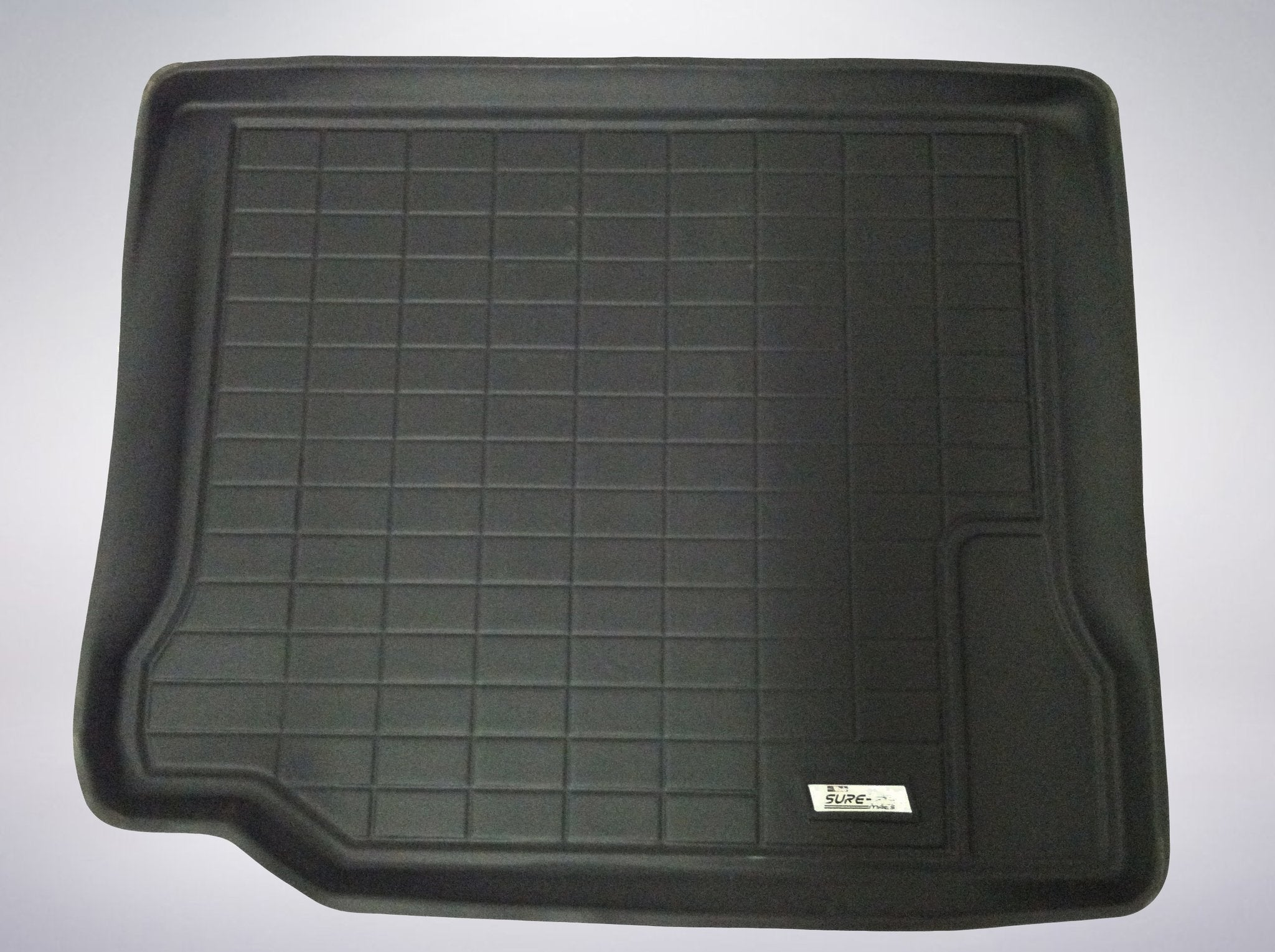 2007 Jeep Wrangler Unlimited Cargo Mat