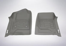 2015 Chevrolet Tahoe Gray Floor Mats