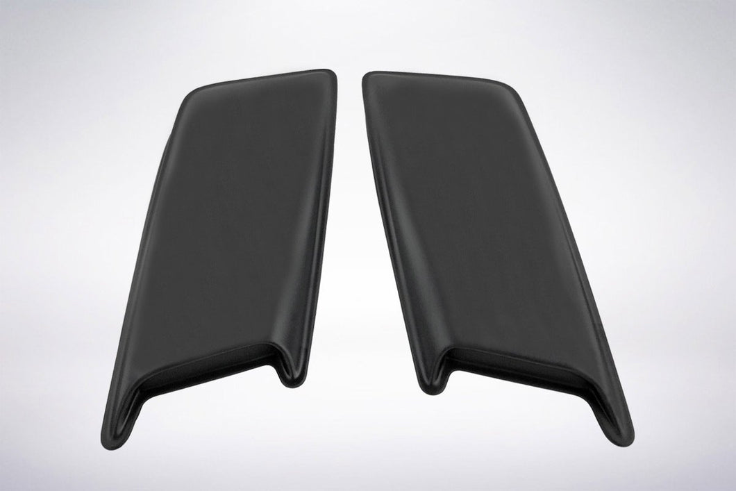 2002 Ford F-150 Hood Scoops