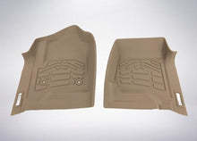 2015 Chevrolet Tahoe Tan Floor Mats