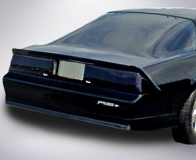 1986 Chevrolet Camaro Tail Light Covers