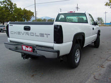 2005 GMC Sierra Tail Light Covers