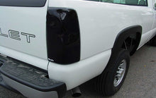 1984 Ford Pickup Tail Light Covers