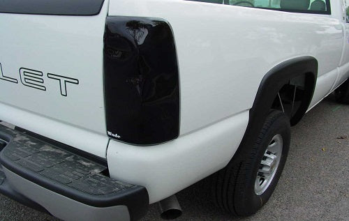 1985 Chevrolet S-10 Pickup Tail Light Covers