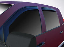 2007 Dodge Ram In-Channel Wind Deflectors