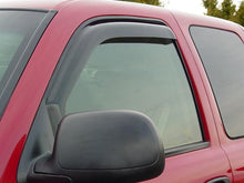 1998 Chevrolet C/K Pickup In-Channel Wind Deflectors