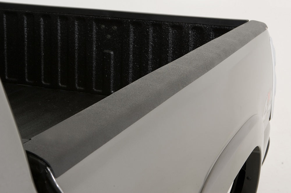 2009 GMC Canyon Bed Caps