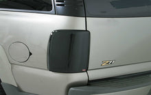 1986 Chevrolet S-10 Pickup Tail Light Covers