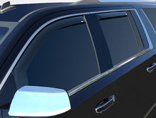 2015 Cadillac Escalade In-Channel Wind Deflectors