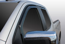 2020 GMC Sierra In-Channel Wind Deflectors