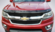 2019 Chevrolet Colorado Bug Shield
