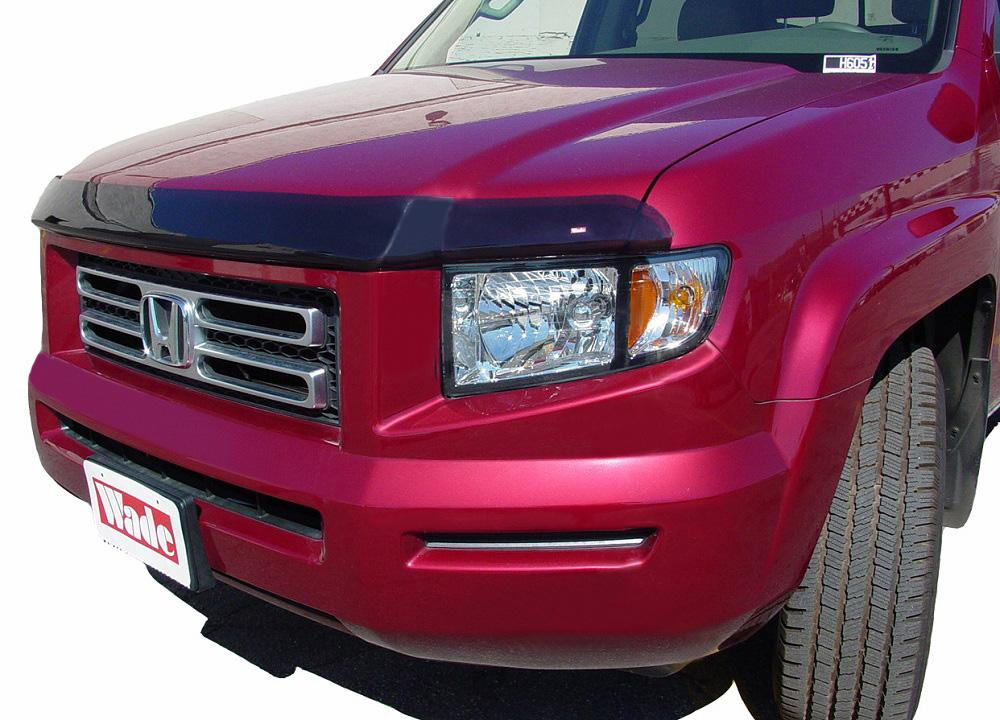 2009 Honda Ridgeline Bug Shield
