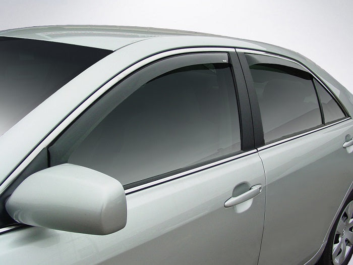 2011 Toyota Camry In-Channel Wind Deflectors