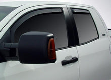 2007 Toyota Tundra In-Channel Wind Deflectors
