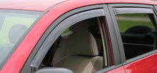 2006 Dodge Durango In-Channel Wind Deflectors