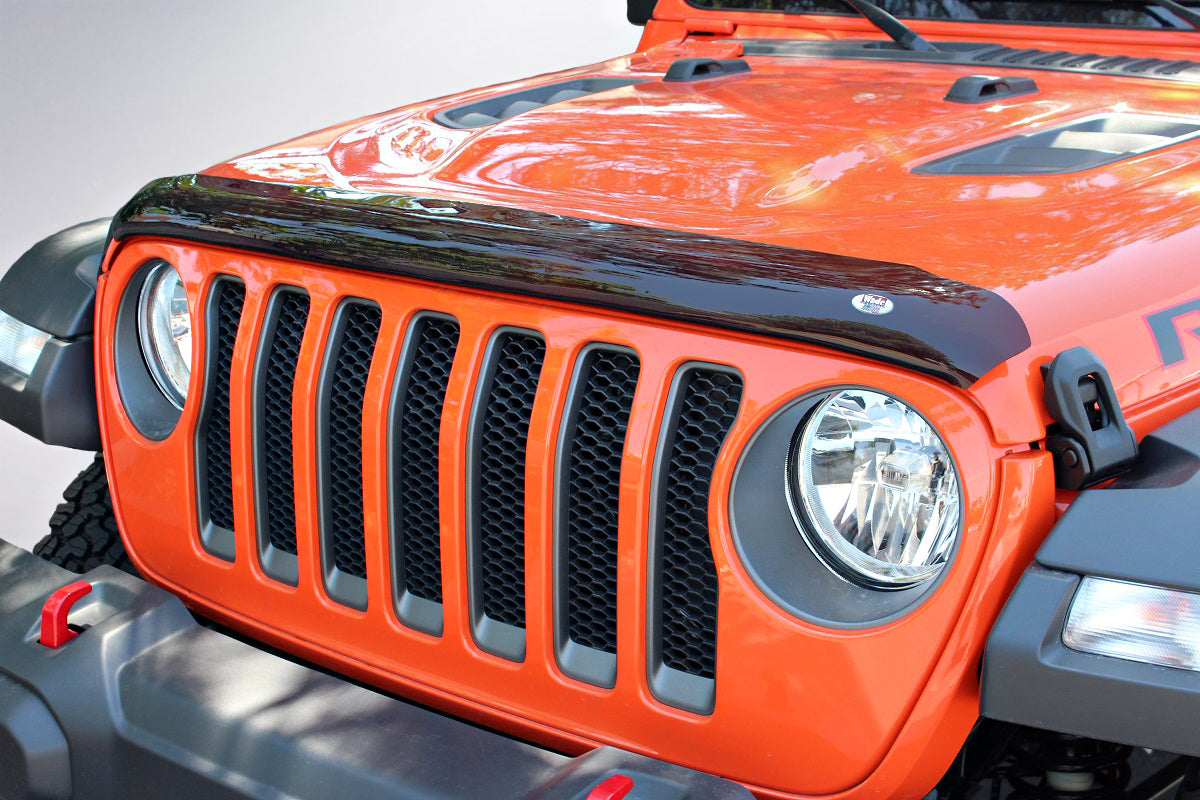 2020 Jeep Gladiator Bug Shield