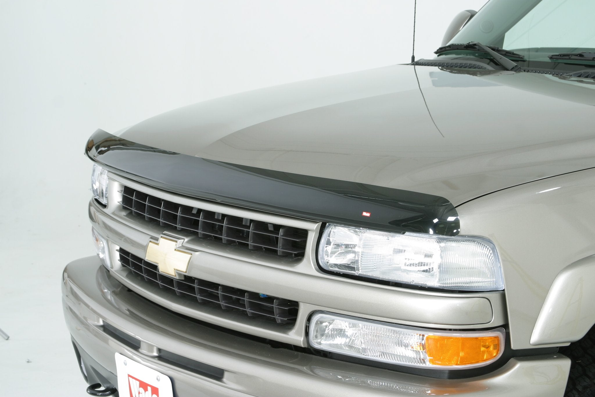 2004 GMC Jimmy S-Series Bug Shield