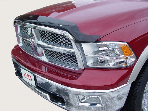 2009 Dodge Ram Bug Shield