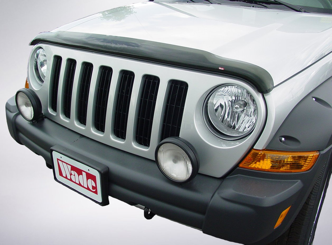 2005 Jeep Liberty Bug Shield