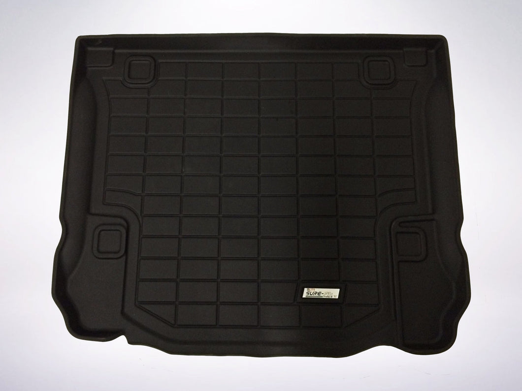 2016 Jeep Wrangler Unlimited Cargo Mat