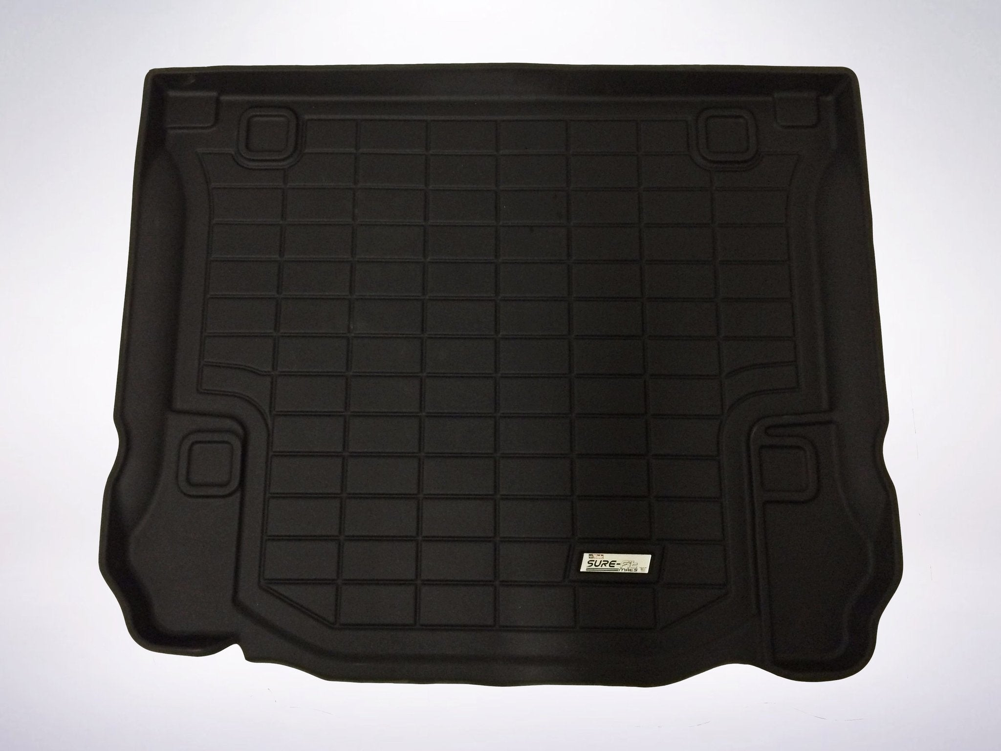 2011 Jeep Wrangler Unlimited Cargo Mat