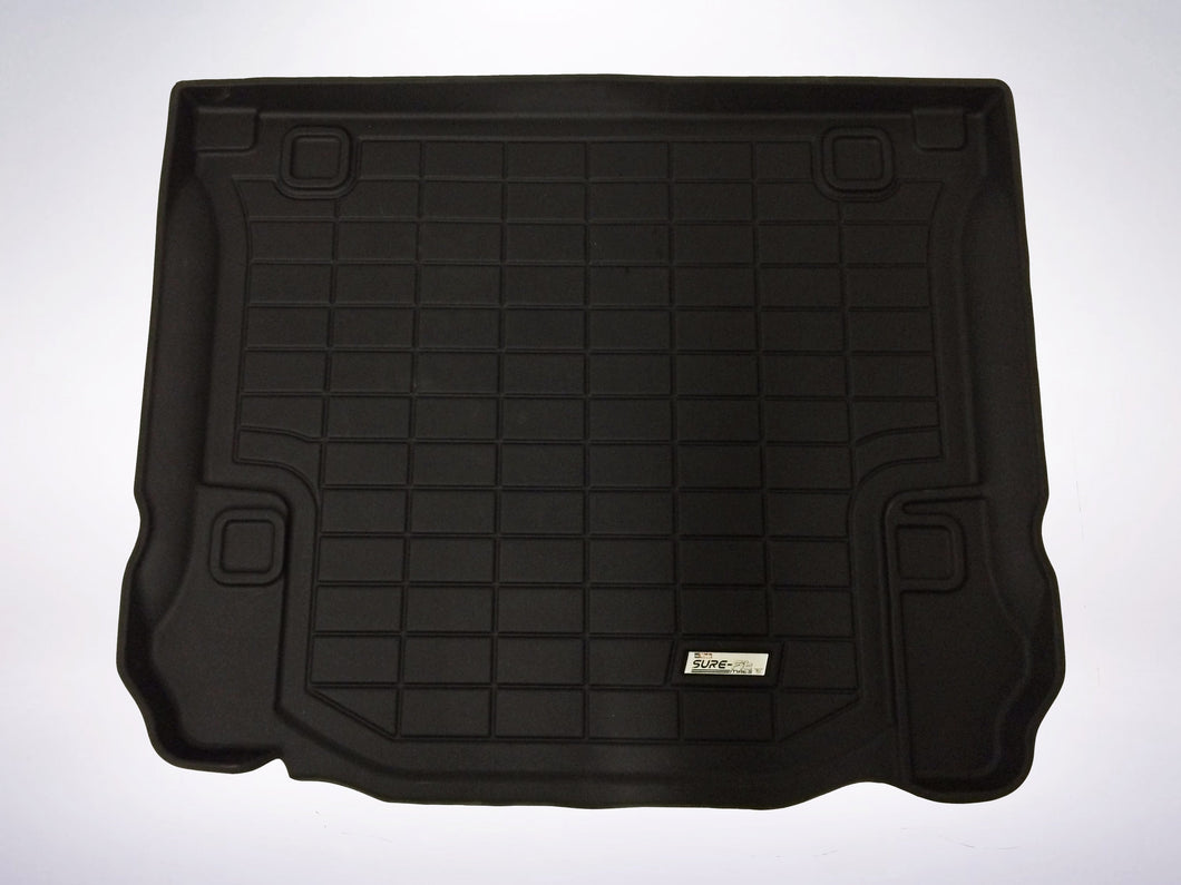 2017 Jeep Wrangler Unlimited Cargo Mat