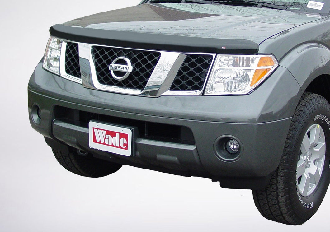 2009 Nissan Frontier Bug Shield