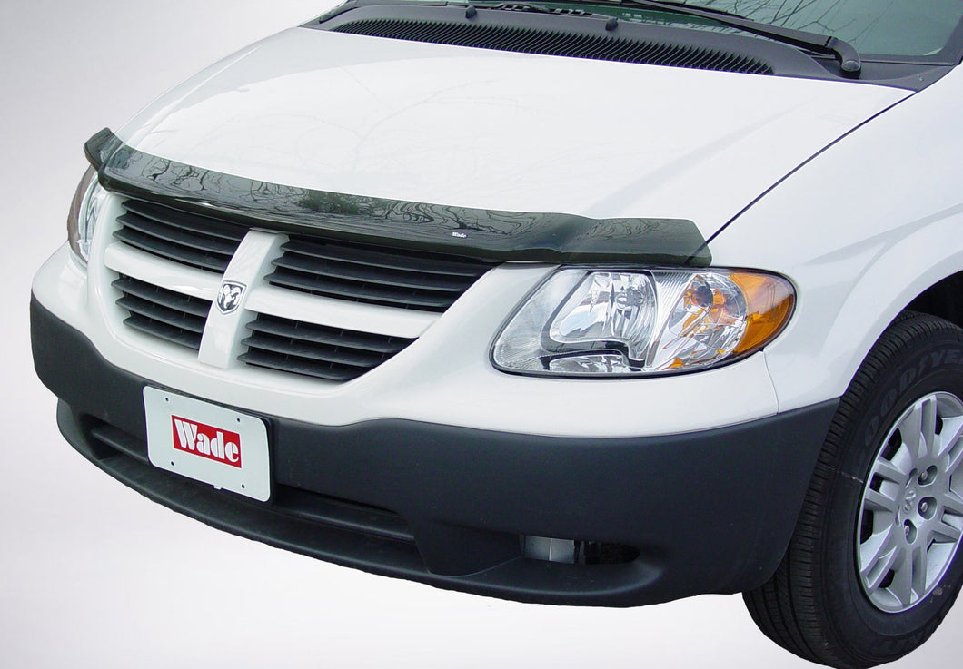 2006 Dodge Caravan Bug Shield