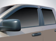2011 Dodge Ram Slim Wind Deflectors