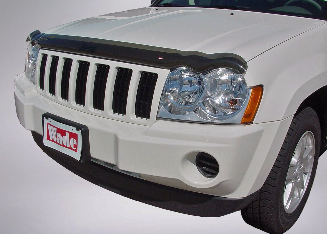 2010 Jeep Grand Cherokee Bug Shield