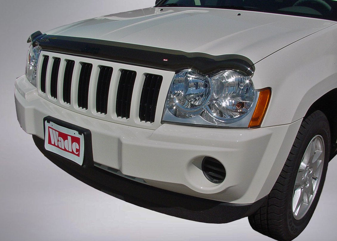 2009 Jeep Grand Cherokee Bug Shield